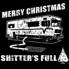 merry shitters t shirt t shirts