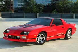 1989 chevy camaro iroc wave of collectible camaros 1980 chevrolet camaro z28 and