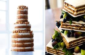 20 cakes perfect for autumn weddings southbound bride