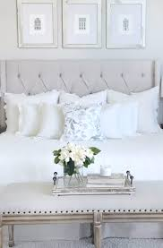 10 calm and charming all white bedrooms u2013 master bedroom ideas