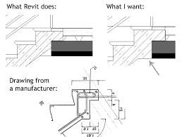 Precast Concrete Stairs Design Revitcity Com Precast Concrete Stair Notches And Connections