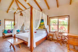 hopkins belize two bedroom suites belizean dreams beach resort