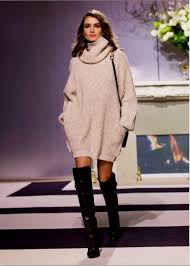 loose knit sweater dress naf dresses