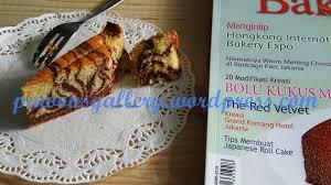 tips membuat bolu zebra zebra cake putih telur pawons gallery kuliner dan hobby
