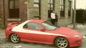 What Was The Starsky And Hutch Car Bradford Men Recreate Starsky And Hutch In Hilarious Daily
