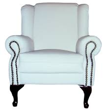 Reclining Wingback Chairs Furniture Elegant Leather Wingback Chair For Home Furniture Ideas