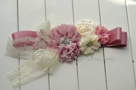 Flower Belts - compare prices on flower satin belts online shopping buy low