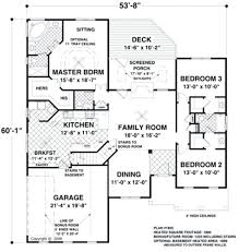 1600 sq ft floor plans u2013 laferida com
