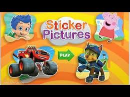 bubble guppies episodes sticker pictures friends