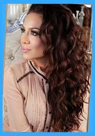 daily hairstyles for curling wand hairstyles pictures on
