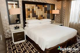hilton checkers los angeles hotel oyster com review