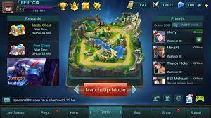 game review mobile legends bang bang