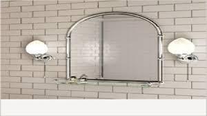 chrome bathroom mirrors victorian bathroom vanities and mirrors