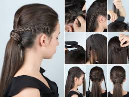 hair styles in two ponies 10 gorgeous ponytail hairstyles for every occasion