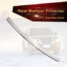 infiniti qx56 rear bumper protector online buy wholesale nissan patrol rear bumper from china nissan