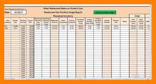 Excel Templates For Inventory Management 8 Inventory Management Excel Template Free Emt Resume