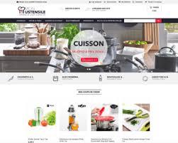 site ustensile de cuisine achetez un site e commerce avec fournisseur dropshipping