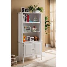 White Tall Bookcase Best 25 Tall White Bookcase Ideas On Pinterest Wall Cabinets