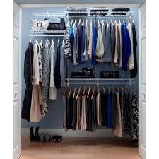 ideas for closet shelf organizer u2014 the homy design
