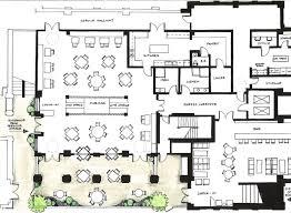 Commercial Restaurant Kitchen Design Commercial Bar Design Plans Home Design Ideas