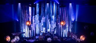 Church Lighting Design Ideas Church Stage Design Ideas Scenic Sets And Stage Design Ideas