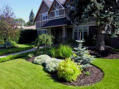 Front Yard Tree Landscaping Ideas Landscaping Ideas For Front Yard In New England Landscape