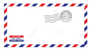 aereo clipart st clipart airmail pencil and in color st clipart airmail