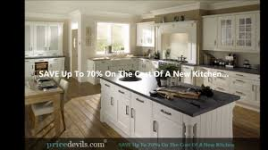 Price Of A New Kitchen Kbbc Kitchens Kbbc Kitchen Reviews At Pricedevils Com Youtube