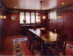 craftsman dining room 15 wonderful craftsman dining design ideas