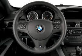 bmw 325i steering wheel 32302283733 e90 e92 m3 steering wheel fits all e90 e92 3