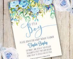 baby boy invitations baby shower invitations for a boy baby shower invitations for a