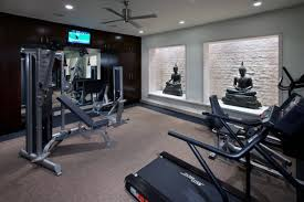 stunning home gym design h96 for your home interior design ideas