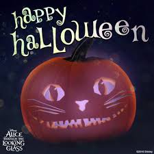 halloween facebook background disney alice home facebook