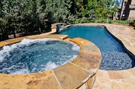 amazing 50 pool designs with spa inspiration of 15 fabulous