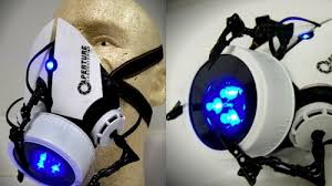 cool masks portal gas masks help you breathe easier neatorama