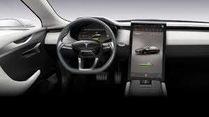 Best Affordable Car Interior Attack Of The Chinese Tesla Clones Wired