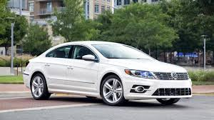 2014 volkswagen cc r line review notes autoweek
