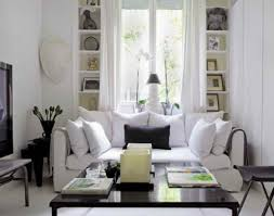 Small Living Dining Room Ideas Custom 40 Black And White Small Living Room Ideas Design