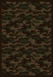 Camo Area Rug The Conestoga Trading Co Army Area Rug Reviews Wayfair