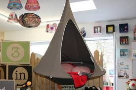 Tents For Kids Room by Hanging Hammock Chairs Adding Camping Fun To Modern Interiors And