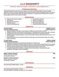 Best Resume Objectives Ever by Good Resume Examples For College Students Sample Resumes Http
