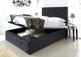 best ottoman beds sets bedroom rent to own furniture argos latte