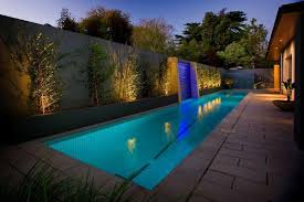 cost of a lap pool what should be the dimensions and cost of a small lap pool