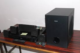 philips home theater fs home audio video philips 5 1 home theater system hts 3571 98