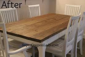 dining tables refinishing a dining room table dining room table