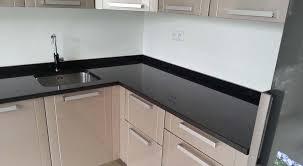 plan de travail cuisine granit noir les plans de travail en granit plans pluriel plans pluriel