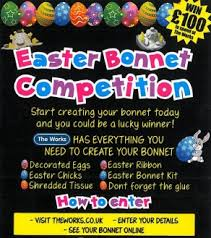 Easter Bonnet Decorating Contest by Easter Bonnet Competition At Westgate Shopping Centre Stevenage