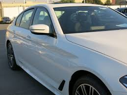 2018 new bmw 5 series 530e iperformance plug in hybrid at peter