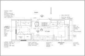 Art Deco Floor Plans Forsyth Art Deco Kitchen U2022 Interior Design San Diego U2022 Studio Simic