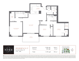 Icon Brickell Floor Plans 100 Infinity At Brickell Floor Plans Canyon Ranch North